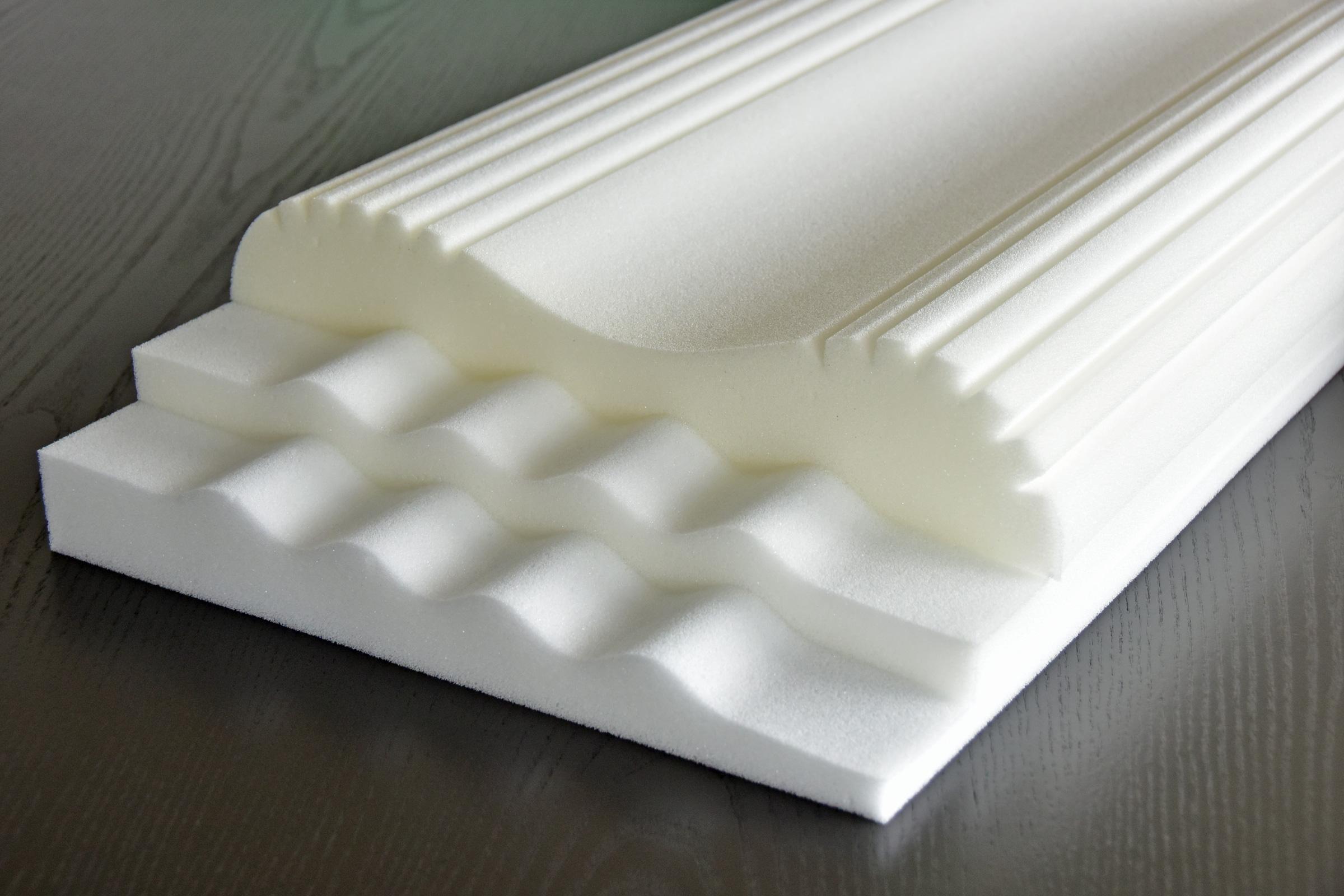 EvoFlex wash- Gesundheitskissen aus EvoPore HRC
