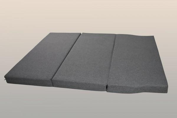 Klappmatratze 11,5cm Komfort 7-Zonen