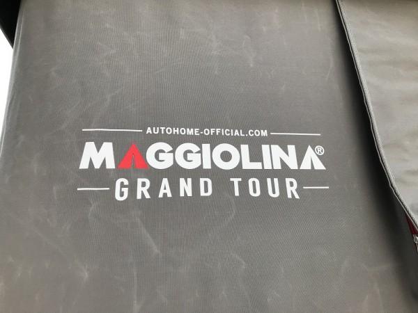 Dachzeltmatratze - Autohome Maggiolina Grand Tour (160x200cm)